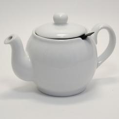 Чайник 500 мл фарфор